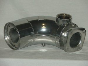Volvo-Penta-TAMD-71-wet-exhaust-elbow